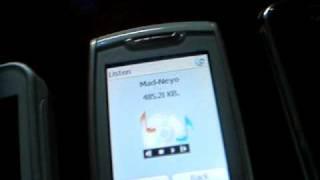 Nokia 6233 vs Sagem X6.2 vs Sagem X8