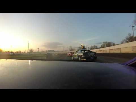West Liberty Raceway Heat 04-16-16 - 88C
