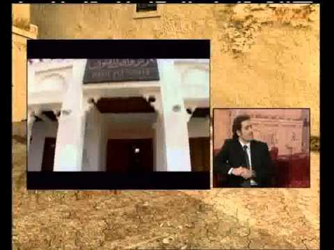 QTV Interview: Social Sustainability and Historical Districts - Souq Waqif - (Ar) سوق واقف