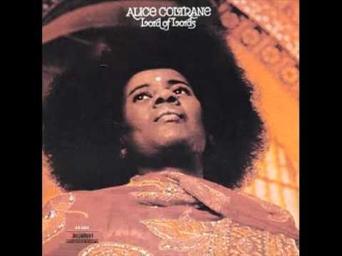 Alice Coltrane - Sri Rama Ohnedaruth