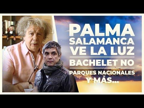 El terrorista Palma Salamanca ve la Luz y dice que ahora detesta el comunismo
