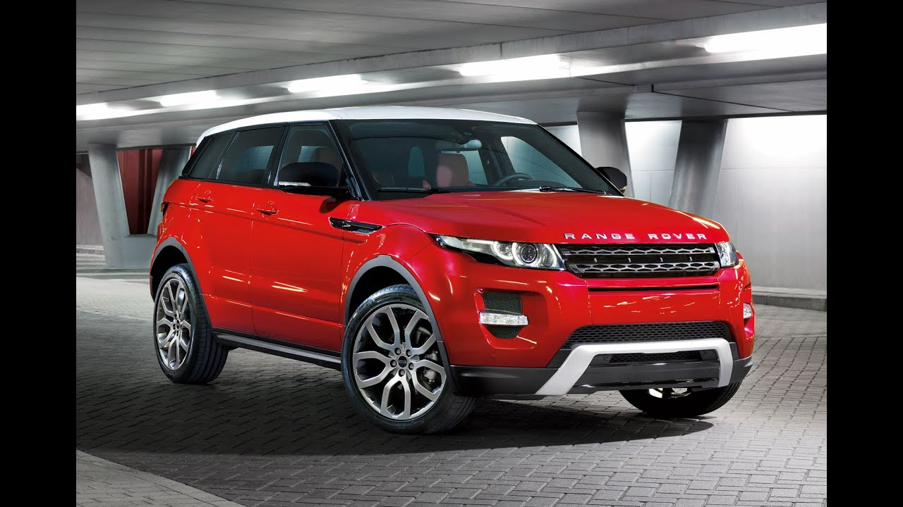 Car interior malaysia - The New 2016 Evoque Facelift Malaysia Launched Interior Exterior Walk Around Asian Auto Digest