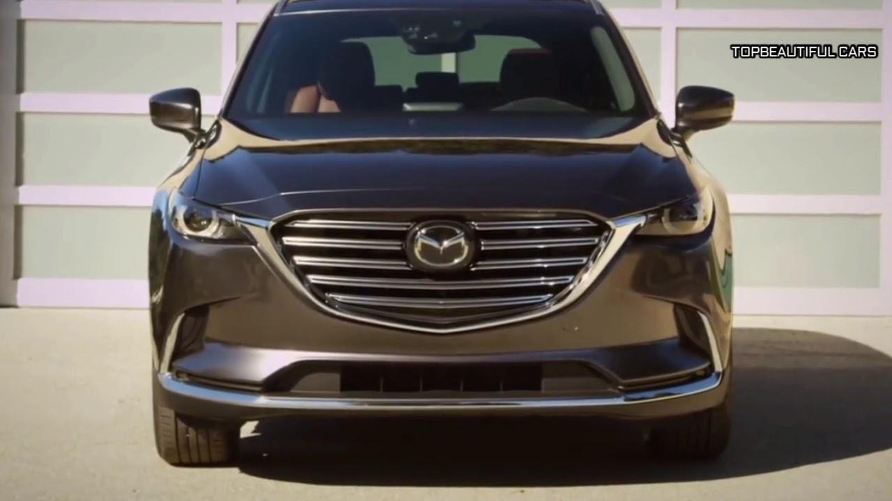 2018 Cx9 >> Mazda CX9 2019 Interior Exterior Design - YouTube