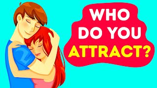 Download lagu What Type of Person Do You Attract?