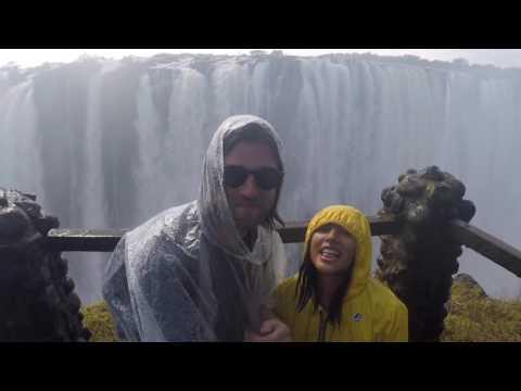 Zambia - Victoria Falls to Lusaka
