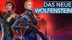 Lohnt sich Wolfenstein Youngblood? Gameplay mit erster Einschätzung