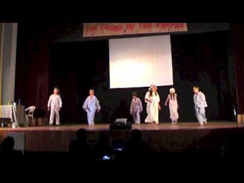 New Westland School Concert 2011 Part 2