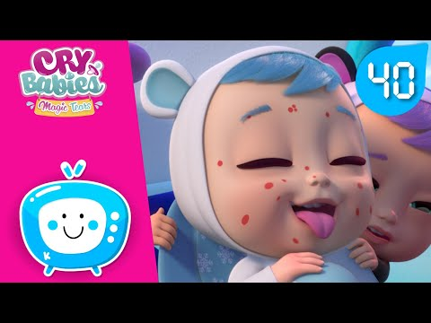 😛 FULL EPISODES 😛 CRY BABIES 💧 MAGIC TEARS 💕 Videos for CHILDREN in English from YouTube · Duration:  41 minutes 15 seconds