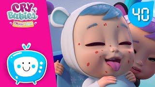 😛 FULL EPISODES 😛 CRY BABIES 💧 MAGIC TEARS 💕 Videos for CHILDREN in English