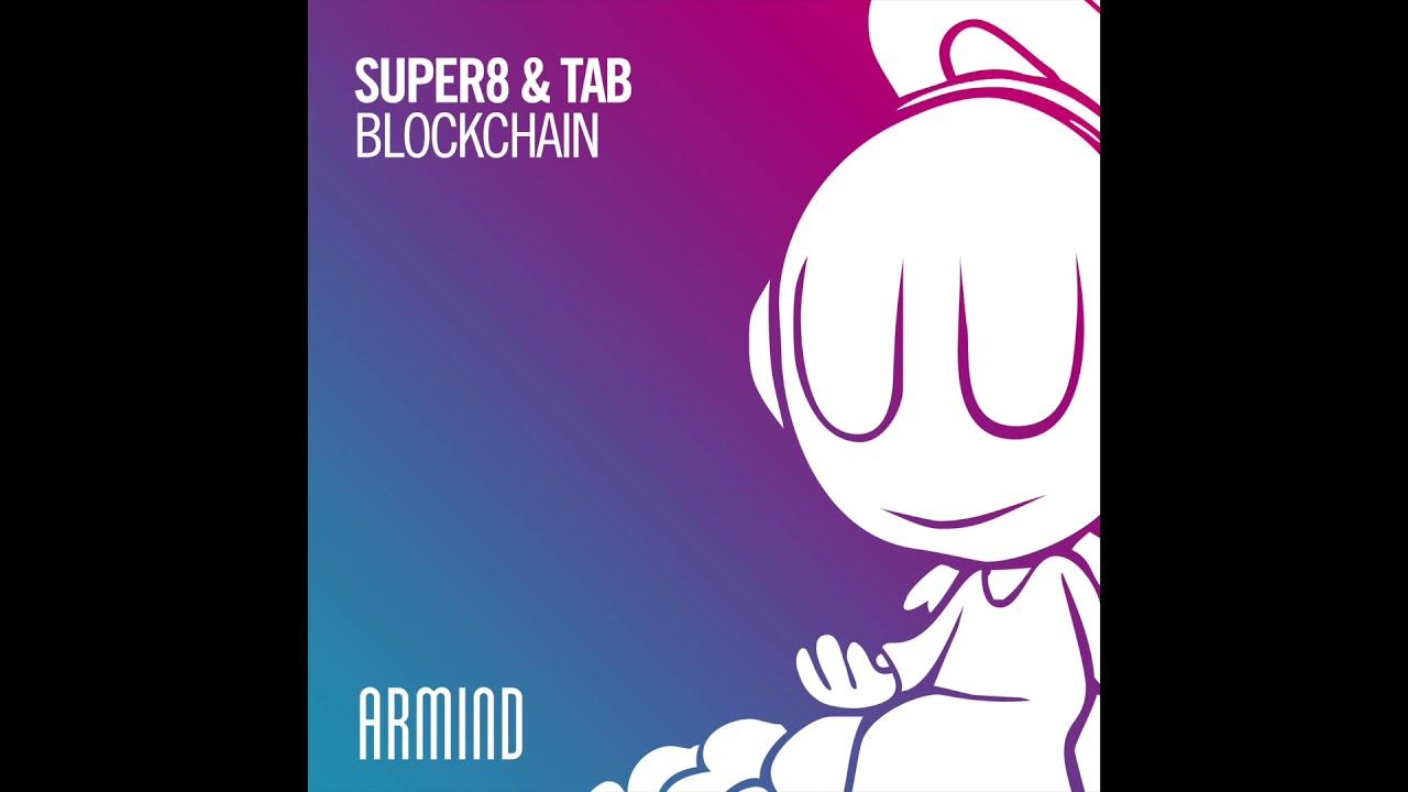 Super8 & Tab - Blockchain