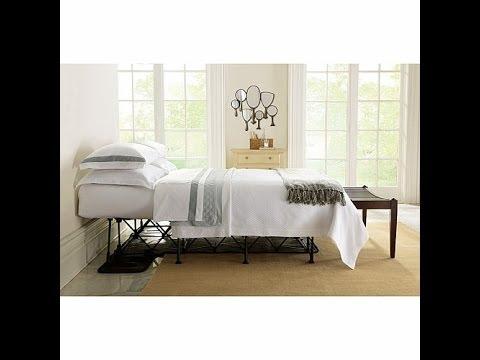 Grandin Road Inflatable Ez Bed Twin, Concierge Collection Inflatable Ez Bed Queen