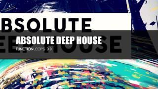 ABSOLUTE DEEP HOUSE - Sample Pack   Deep House 2017 Samples, Loops, MIDI, Presets