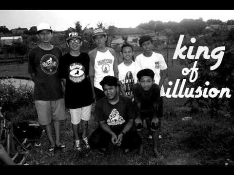 king of illusion - Harapan Palsu