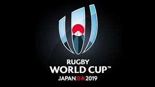 Trailer for 2019 Rugby World Cup