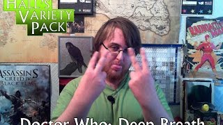 Off The Record: Doctor Who: Deep Breath Thumbnail