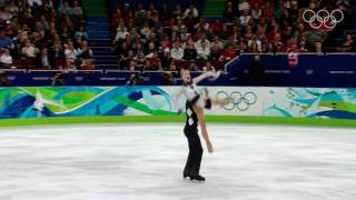 Savchenko / Szolkowy - Pairs Figure Skating - Vancouver 2010 Winter Olympic Games