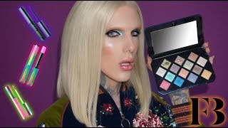 THE TRUTH… FENTY BEAUTY GALAXY COLLECTION thumbnail