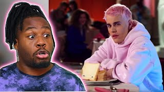 "Baixar JUSTIN BIEBER ""YUMMY"" REACTION!"