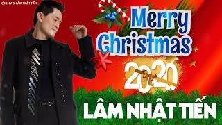 Nhạc Giáng Sinh Hải Ngoại 2020 Nhạc Noel Hải Ngoại Hay Nhất Lâm Nhật Tiến Và Nhiều Ca Sĩ Hải Ngoại