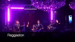 Latin Beat Demo 2014