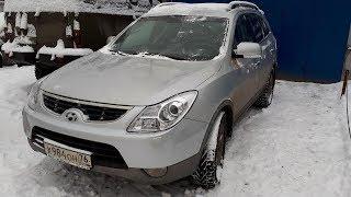 видео Запчасти Hyundai ix55|Каталог запчастей для Hyundai ix55.