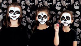 La Hora de los Esqueletos [ Chumbala Cachumbala ] The Book of Life, Skeleton Dance. Spanish for kids thumbnail