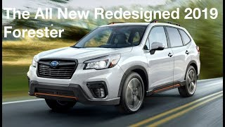 2019 Subaru Forester | Pre and Post Launch Impressions