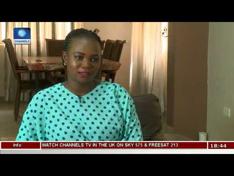 Young Janet Gbam Commits To Defending Vulnerable Citizens For Free Pt.2 |Africa's Future Leaders|