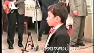 Ziyoda bolaligidan sahnada(Sayyod.com, Sayyod - Sardor Kamilov, Ziyoda, Sayyod-media, Sayyod-media group, Sardor Kamilov, new2014 uzbek videoclips, yangi 2014 ozbek kliplari, ..., 2014-08-29T04:11:26.000Z)