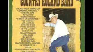 Country Roland Band Chicago Truck Driving Man