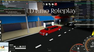 Roblox Ultimate guida: Roleplay limousine presidenziale In una limousine rossa