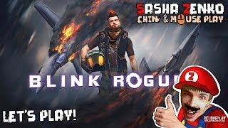 Blink: Rogues Gameplay (Chin & Mouse Only)