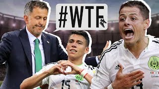 Video Are Mexico Actually Good Enough To Win Confederations Cup? download MP3, 3GP, MP4, WEBM, AVI, FLV Juni 2017