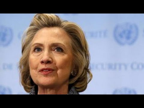 Clinton Foundation donors a bigger scandal than emails?