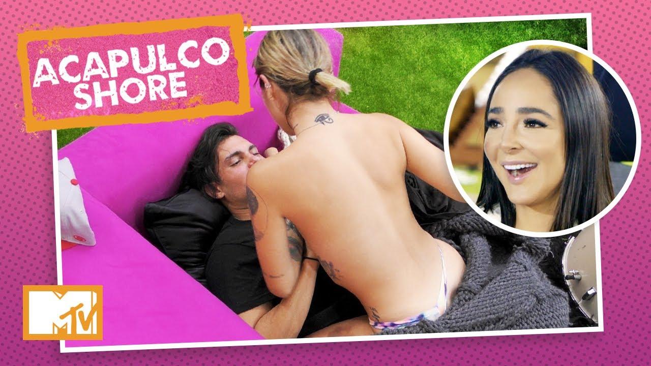 EPISÓDIO 6: Chile e Fer TRANSAM NA SALA e Karime é VIRGEM novamente! | MTV Acapulco Shore T7