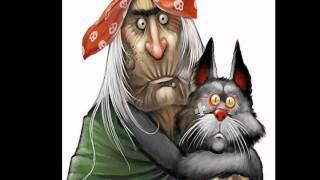 Бабка Ежка (детская песенка)(Очень милая песенка , исполняет Т. Морозова :), 2011-11-12T16:15:39.000Z)