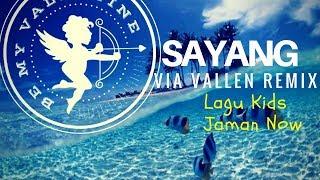 Download Video DJ Maumere. Via Valen - Sayang Remix +Dj Choky+ MP3 3GP MP4
