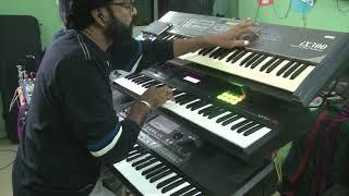 Solah Baras Ki Bali umar Cover Instrumental