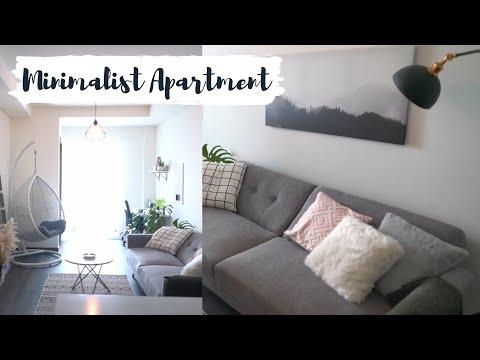 Tur Apartemen Minimalis 2019