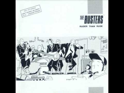 Mickey Mouse in Moscow - The Busters