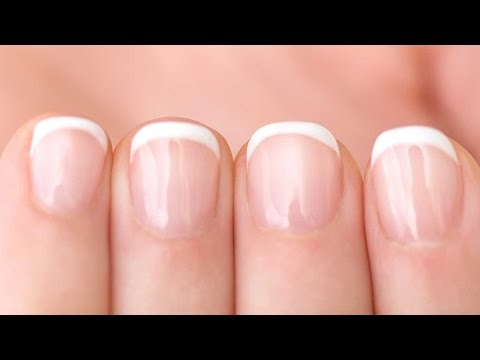 How to Color Nail Polish in Photoshop - YouTube