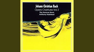 6 Favorite Overtures in D Major, W. G4, No. 1: Orione: II. Andante
