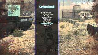[ps3\MW3] Mod Menu dex | 1.24 | مود منيو كود 8 ديكس