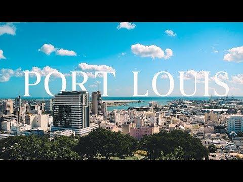 Port Louis | Mauritius