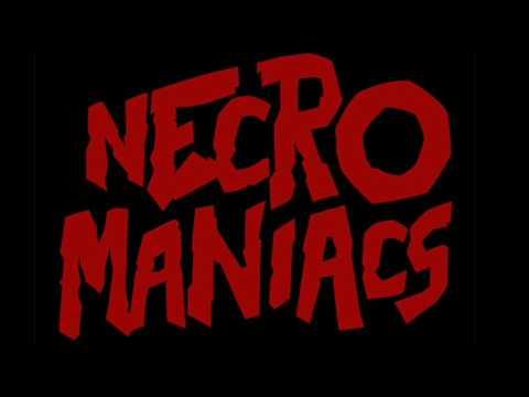 NECROMANAICS 3PISOD 13