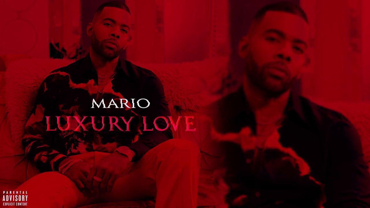 Mario - Luxury Love (Audio)