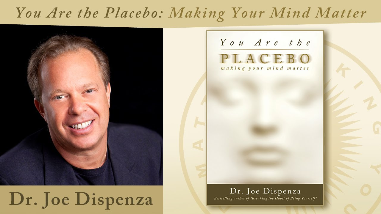 YOU ARE THE PLACEBO DISPENZA EBOOK DOWNLOAD
