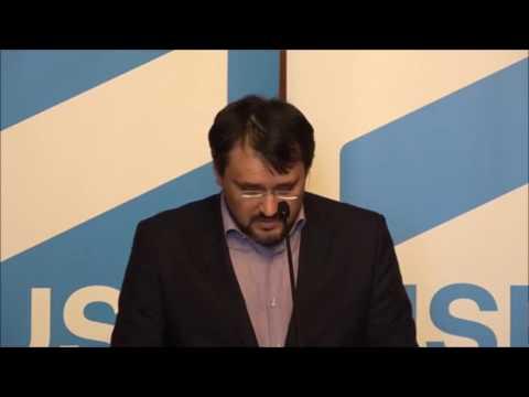 STIRIPESURSE.RO Cristian Ghinea (USR) despre liberalizarea pieţei de gaze