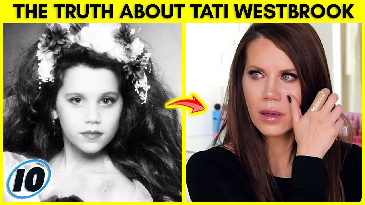 We Need To Talk About Tati Westbrook | InformOverload