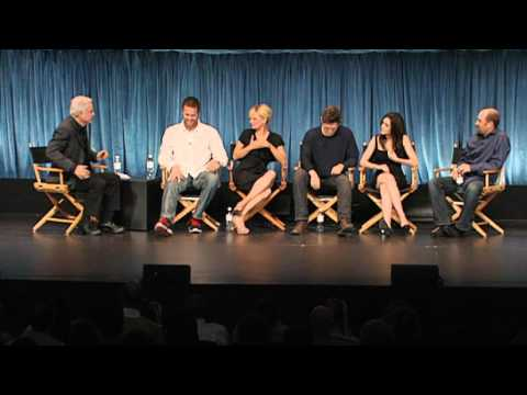 Raising Hope - Where's Cloris? (Paley Center Interview)